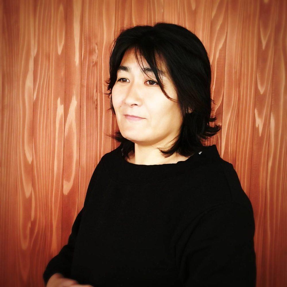 講師 鈴木友紀子